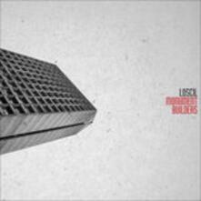 Monument Builders - CD Audio di Loscil