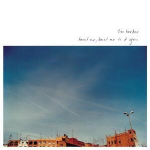 Haunt Me, Haunt Me Do it Again - Vinile LP di Tim Hecker