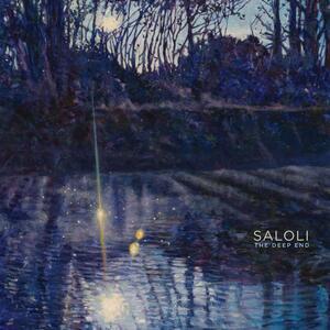 The Deep End - Vinile LP di Saloli