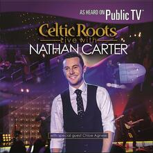 Celtic Roots Live with Nathan - CD Audio di Nathan Carter