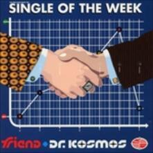 Single of the Week - CD Audio di Doktor Kosmos