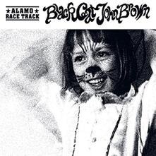 Black Cat John Brown - CD Audio di Alamo Race Track