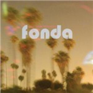 Sell Your Memories - Vinile LP di Fonda