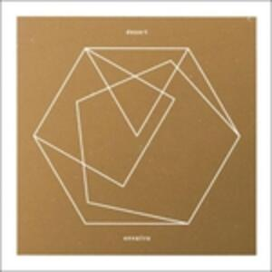 Envalira - Vinile LP di Desert