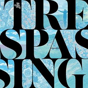Trespassing - Vinile LP di Orange Peels