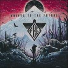 Knives to the Future - CD Audio di Project 86
