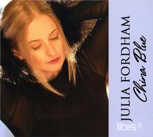 China Blue - CD Audio di Julia Fordham