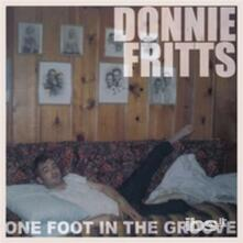 One Foot In The Groove - CD Audio di Donnie Fritts
