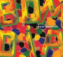 Bom Dia - CD Audio di Roger Davidson