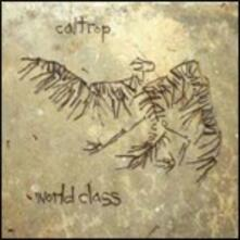 World Class - CD Audio di Caltrop