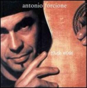 Touch Wood - Vinile LP di Antonio Forcione