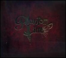 Phantom Limb - CD Audio di Phantom Limb
