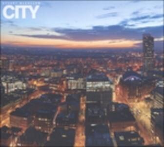 City - Vinile LP di Stuart McCallum