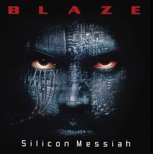 Silicon Messiah (Remastered + Bonus Track) - CD Audio di Blaze Bayley