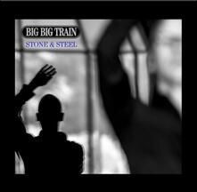 Big Big Train. Stone & Steel - Blu-ray