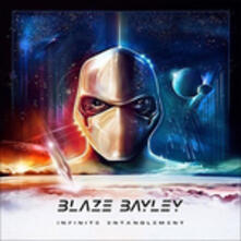 Infinite Entanglement (Digipack) - CD Audio di Blaze Bayley