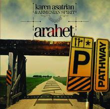 Armenian Spirit - CD Audio di Karen Asatrian