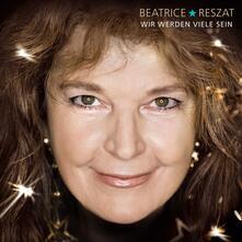 Wir Werden Viele Sein - CD Audio di Beatrice Reszat