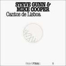 Contos De Lisboa - CD Audio di Mike Cooper