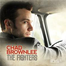 Fighters - CD Audio di Chad Brownlee