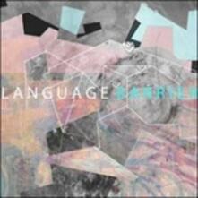 Language Barrier - CD Audio di Shirlette Ammons
