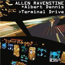 Terminal Drive - CD Audio di Allen Ravenstine