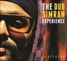 Dub Simran Experience - CD Audio di Dubtician