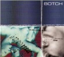 American Nervoso - CD Audio di Botch