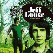 Rubberband - CD Audio di Jeff Loose