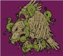 Bird of Prey - CD Audio di Zozobra