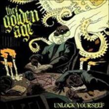 Unlock Yourself - CD Audio di Golden Age