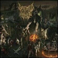 Chapters of Repugnance - CD Audio di Defeated Sanity