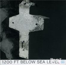 1200 Ft Below Sealevel - CD Audio di Jason Upton