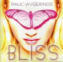 Bliss - CD Audio di Paul Avgerinos