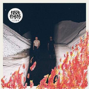 6666 - Vinile LP di Four Fists