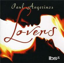 Lovers - CD Audio di Paul Avgerinos
