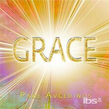 Grace - CD Audio di Paul Avgerinos