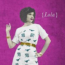 Lola - CD Audio di Carrie Rodriguez
