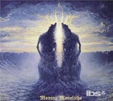 Moving Monoliths - CD Audio di Wilt