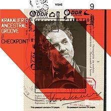 Checkpointcheckpoint - CD Audio di David Krakauer