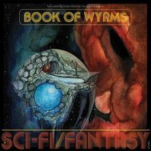 Sci-Fi-Fantasy - CD Audio di Book of Wyrms