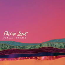 Feelin Freaky - CD Audio di Falcon Jane