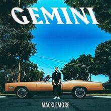 Gemini - CD Audio di Macklemore