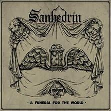 A Funeral for the World - CD Audio di Sanhedrin