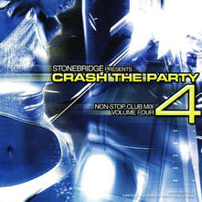 Crash the Party 4 - CD Audio