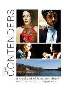 Contenders - DVD