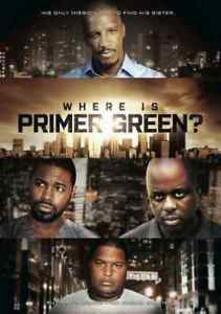 Where Is Primer Green? - DVD