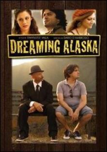 Dreaming Alaska - DVD