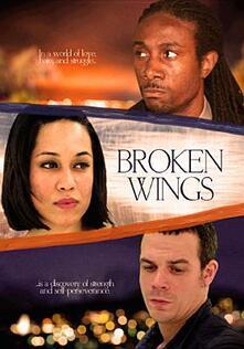 Broken Wings - DVD