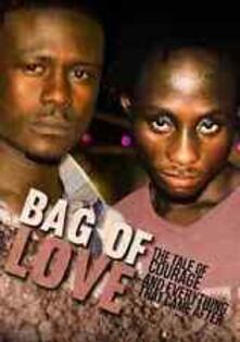 Bag Of Love - DVD